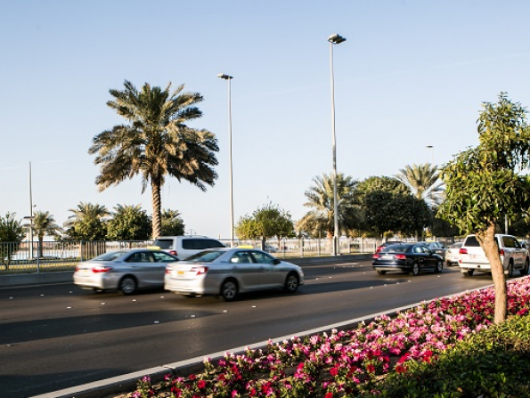 Everything you need to know about Abu Dhabi's new road tolls