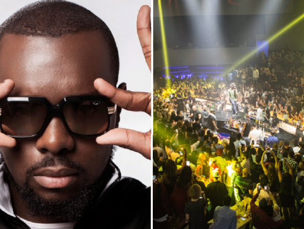 Chart-topping rap star set for MAD Yas Island show