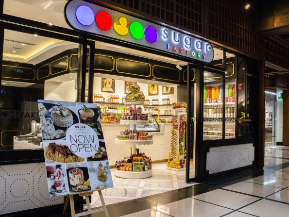 The Mall at World Trade Center launches three exciting dining destinations
