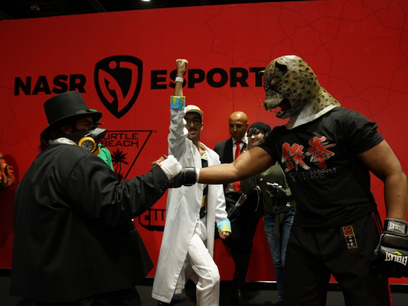 Why you can't miss the epic Middle East Games Con