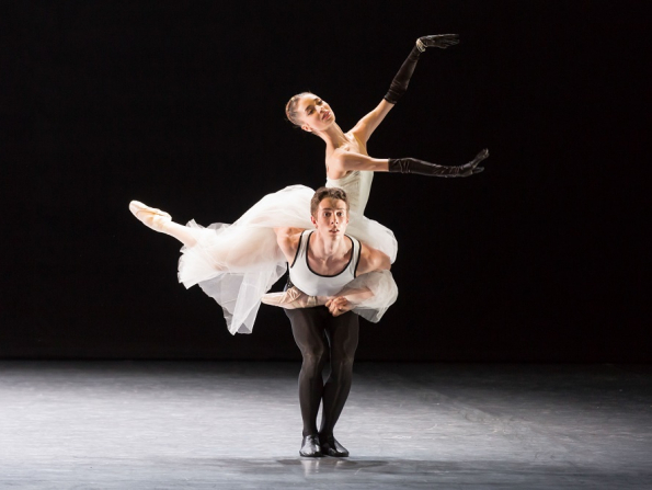 Abu Dhabi Classics welcomes La Scala Academy Ballet Stars