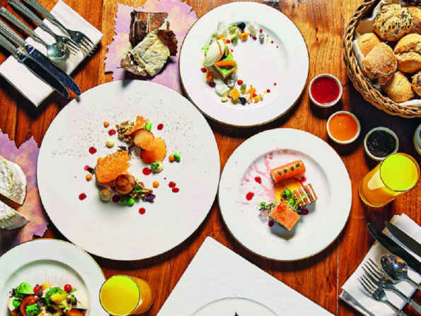 Amazing offers at some of Abu Dhabi's best brunches