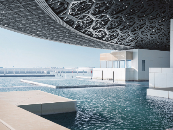 Ultimate visitors' guide to Abu Dhabi 2018