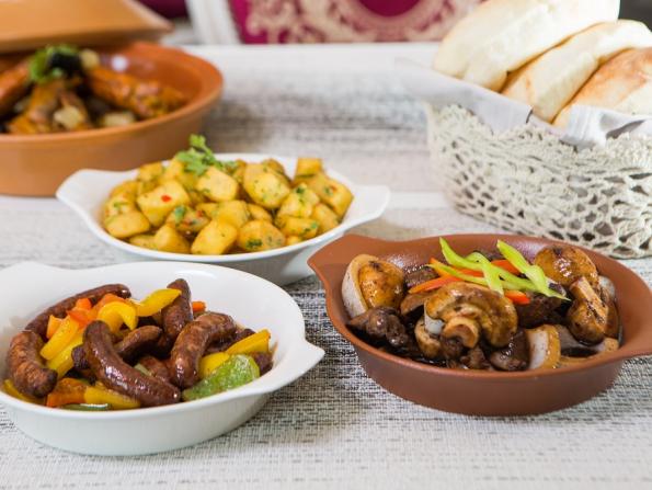 New Lebanese fine-dining restaurant arrives in Abu Dhabi