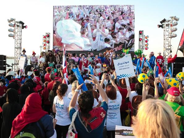 Best things to do in Abu Dhabi this weekend, November 15-18