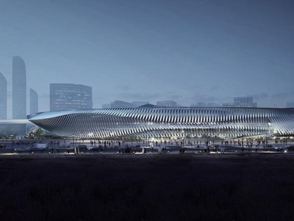 Work on Abu Dhabi-Dubai Hyperloop to start in 2019