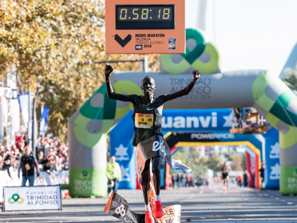 Big names athletes set for first ever Abu Dhabi Marathon