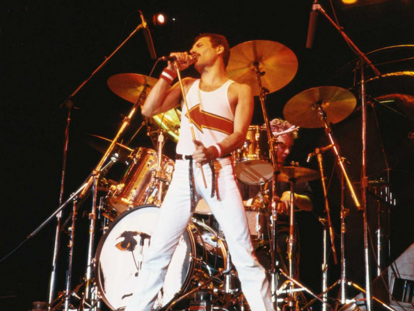 Queen fever comes to Abu Dhabi with two tribute concerts