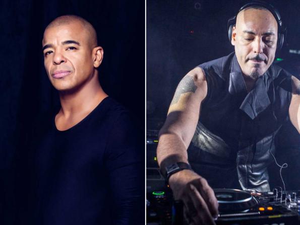 Iris Yas Island welcomes two huge DJ stars for Abu Dhabi Grand Prix weekend