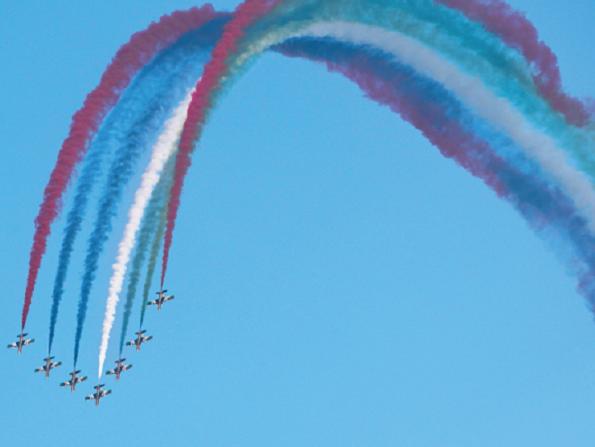Best ways to celebrate UAE National Day 2018 in Abu Dhabi