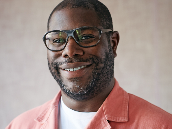 The big interview: Steve McQueen on his new film Widows
