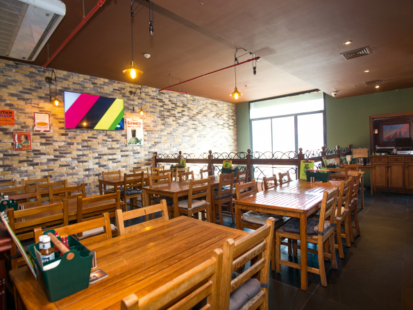Abu Dhabi's top ten pub food venues to try in 2019