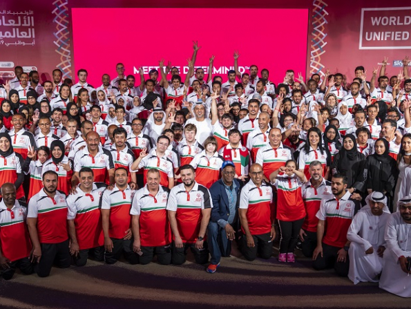 Special Olympics World Games Abu Dhabi 2019 to be bigger and better than ever