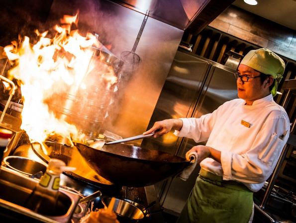 Abu Dhabi Restaurant Week: Benjarong