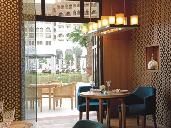 Abu Dhabi Restaurant Week: Mijana