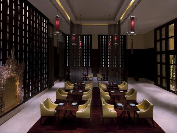 Abu Dhabi Restaurant Week: Pachaylen