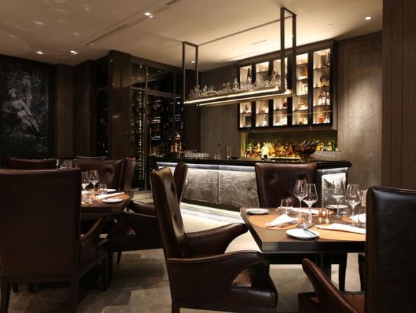Abu Dhabi Restaurant Week: Rodeo Grill