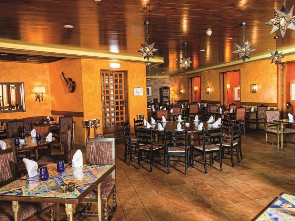 Abu Dhabi Restaurant Week: El Sombrero