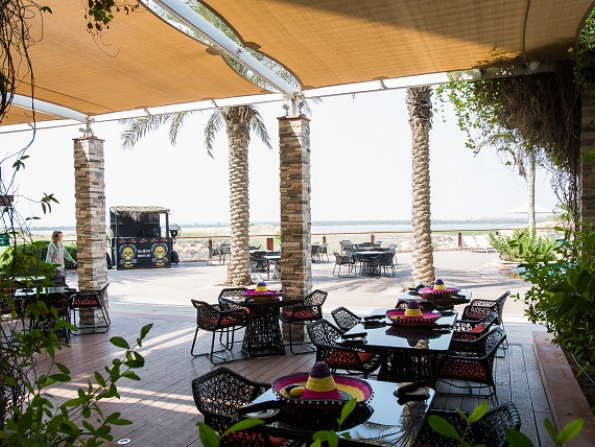 Abu Dhabi's festive offer of the day: Amerigo's Mexican Bar & Restaurant