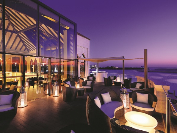 All the Saturday Happy hour deals in Abu Dhabi