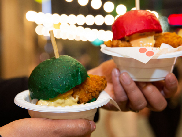 10 reasons you need to check out Abu Dhabi's Street Food Fest