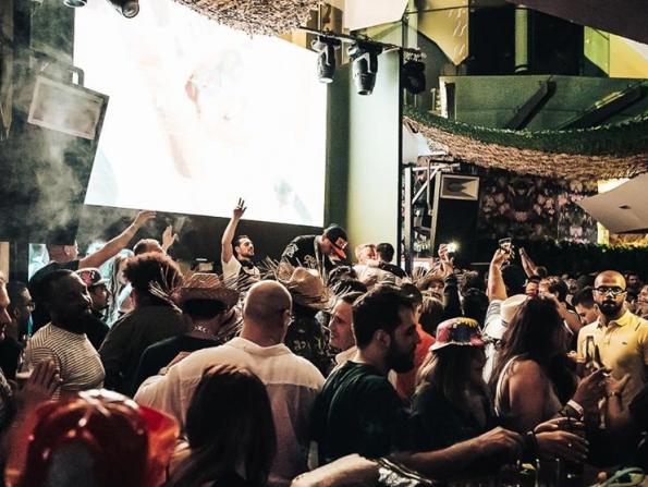New Abu Dhabi hotspot Casa de Cuba unveils New Year's Eve party plans