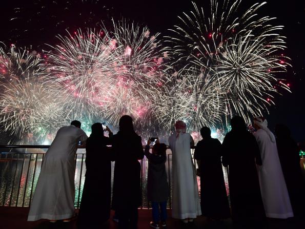 Likely start date for Eid al-Fitr in Abu Dhabi announced