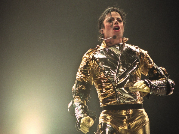 Don't miss this Michael Jackson tribute concert on an Abu Dhabi beach