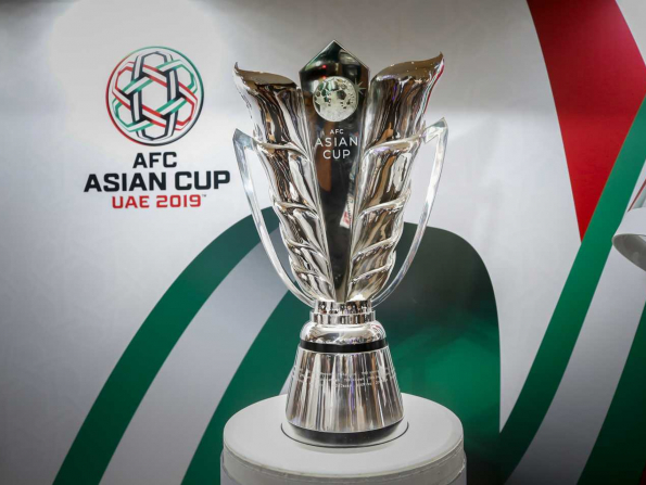 When is the UAE Asian Cup 2019 semi-final?