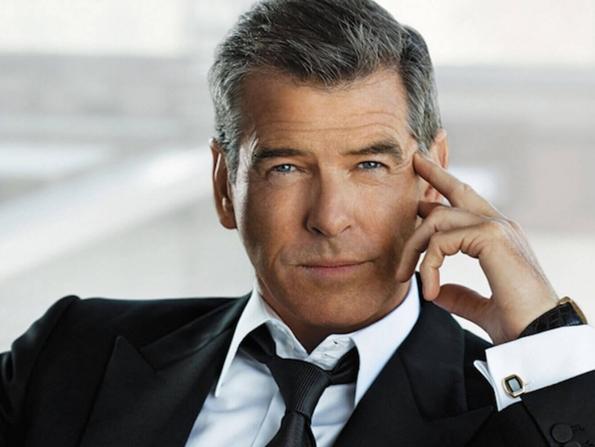 Pierce Brosnan to shoot blockbuster thriller in Abu Dhabi