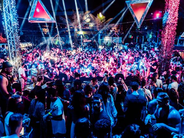 World-famous Paradise party heading to Blue Marlin Ibiza UAE
