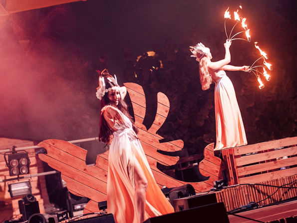 New dance music festival coming to Abu Dhabi island