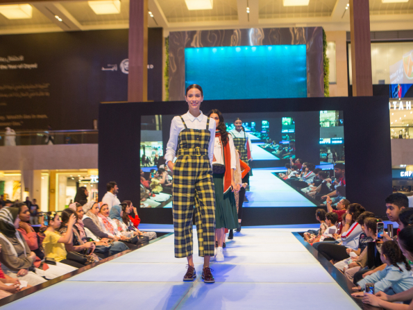 Modest Fashion Weekend coming to Abu Dhabi this weekend