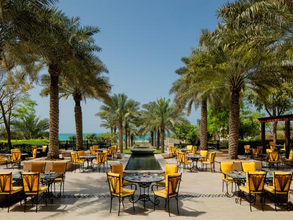 Where to celebrate Easter in Abu Dhabi