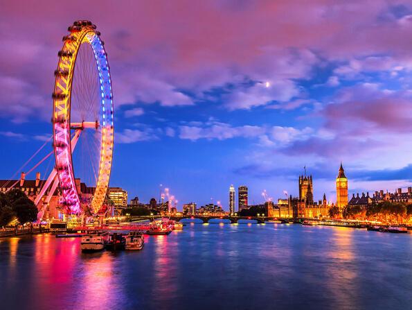Etihad Airways increases summer flights from Abu Dhabi to London Heathrow