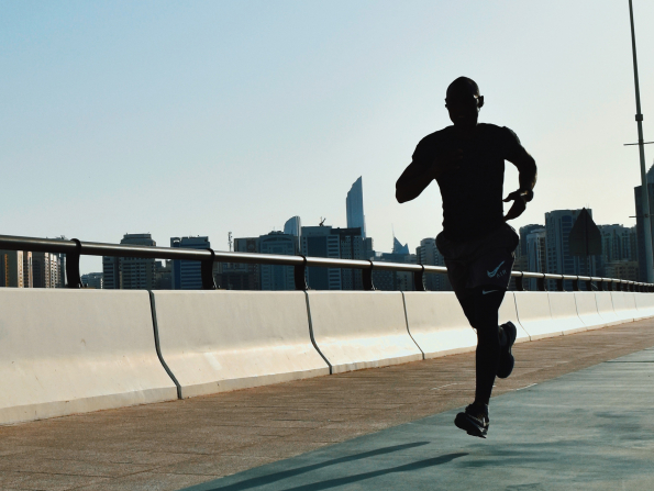Free jogging sessions open to the public in Abu Dhabi