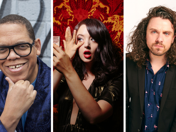 Laughter Factory set for an explosive gig in Abu Dhabi