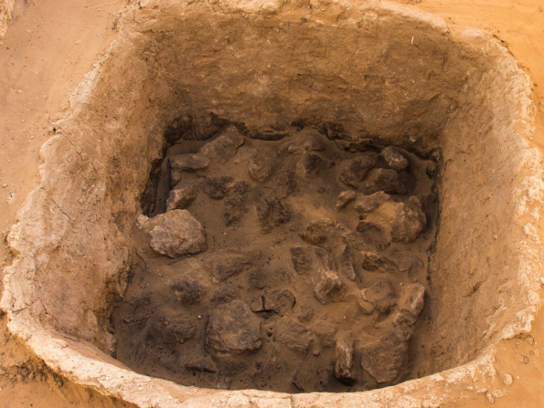 New discoveries give insight into life in the UAE 3,000 years ago