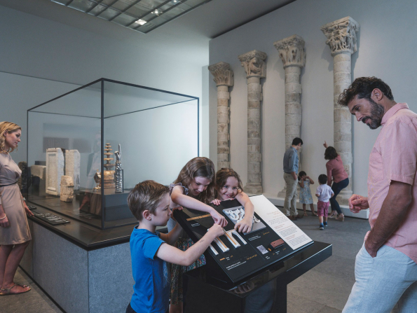 Louvre Abu Dhabi launches summer camp for children and teenagers