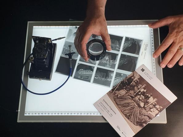 Louvre Abu Dhabi and Manarat Al Saadiyat are bringing a photography masterclass to the capital