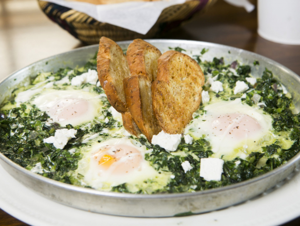 Here are the very best breakfasts in Abu Dhabi