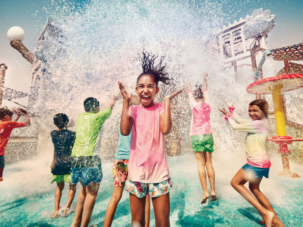 Huge Kabayan fiesta set for Yas Waterworld Abu Dhabi