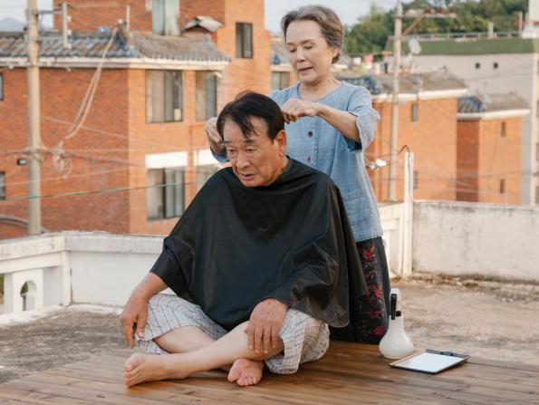 The Korean Film Festival 2019 is coming to Abu Dhabi
