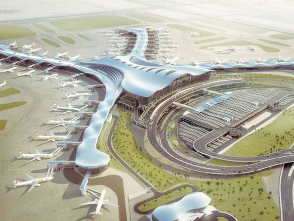 Abu Dhabi Midfield Terminal to be the first 5G connected airport in the region