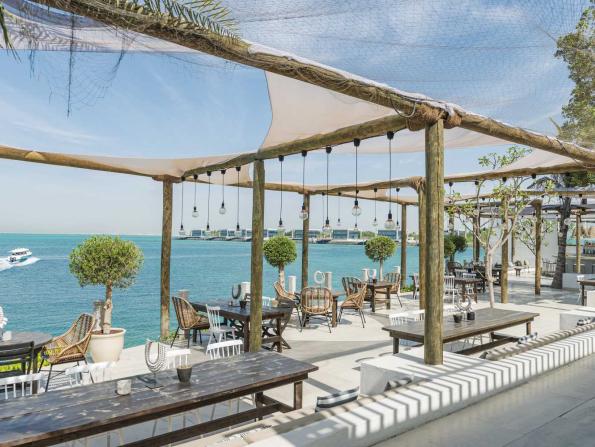 Get 20 percent off staycations at the stunning Zaya Nurai Island