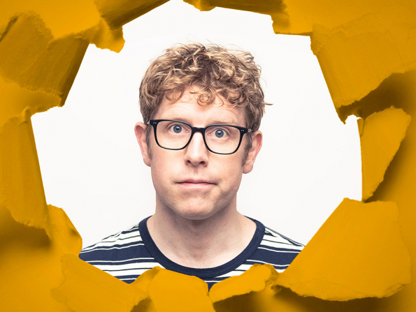 Top UK comedian coming to the UAE
