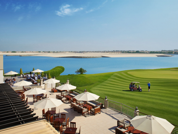 Dhs99 golf deal launches in UAE