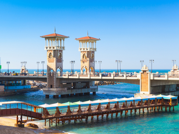 Etihad launches new regular flights to Egypt