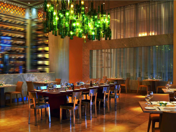 Brilliant aperitivo deal is back at Abu Dhabi's Amici