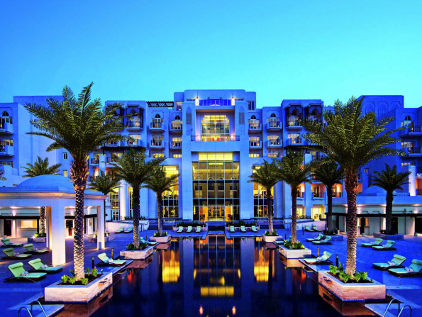 Looking for a hotel break? Here are the best deals in the UAE